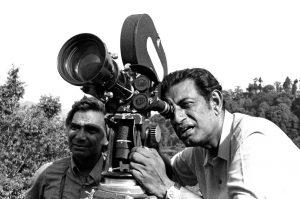 Satyajit Ray: The India Auteur
