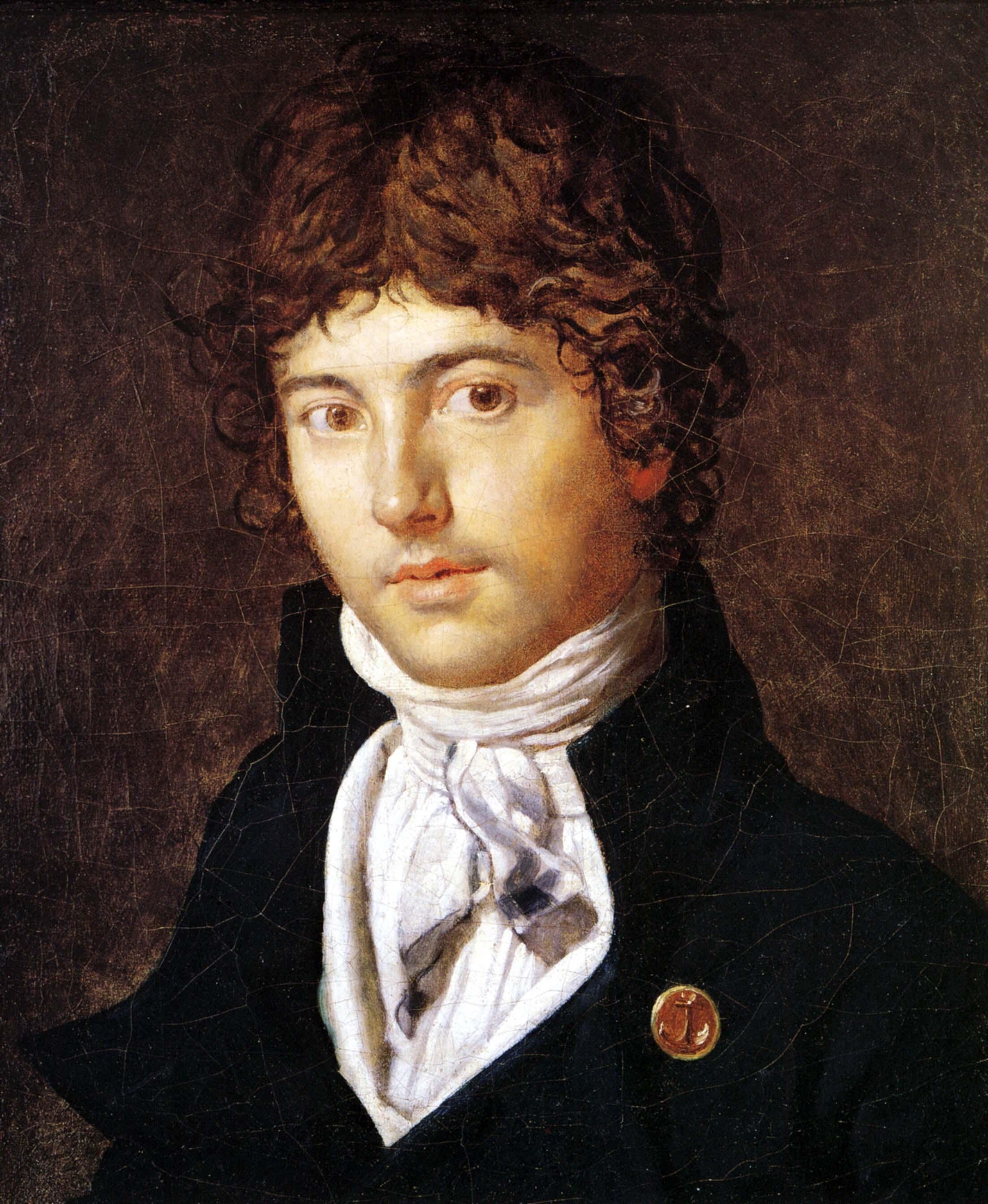 Francois Bernier