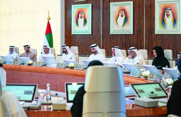 UAE to sponsor families