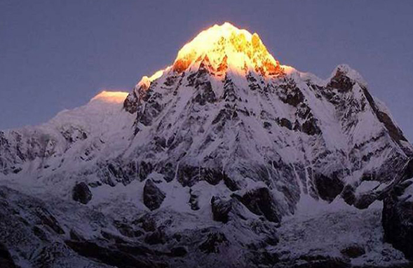 Kailash Mansarovar included in World Heritage List