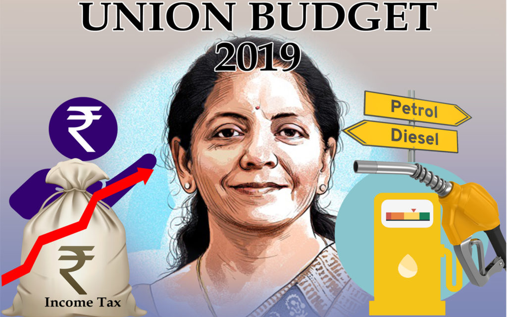 The 2019 Union Budget