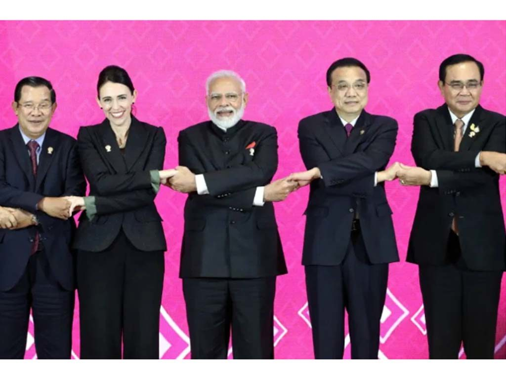 India choose to protect its national interest in RCEP negotiations