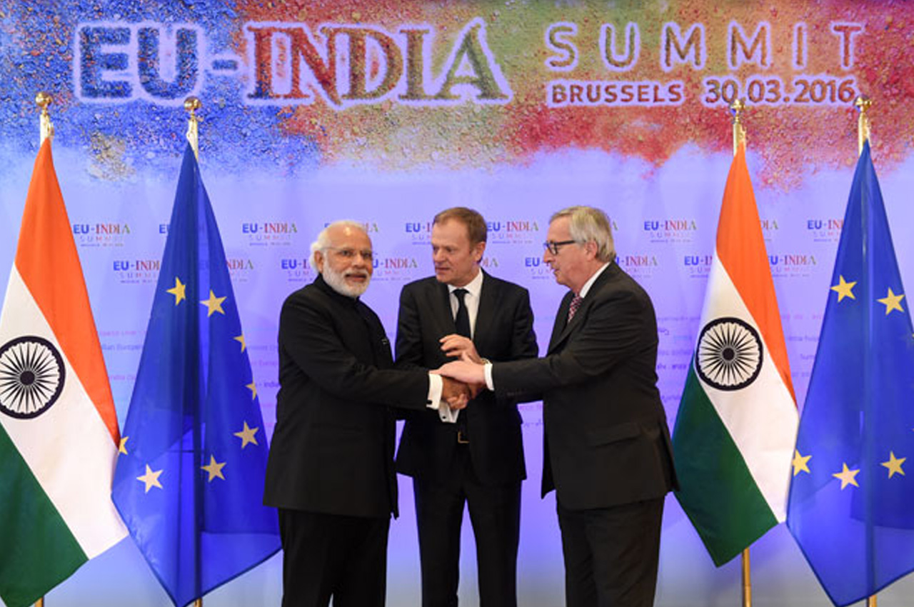 EU-India Summit