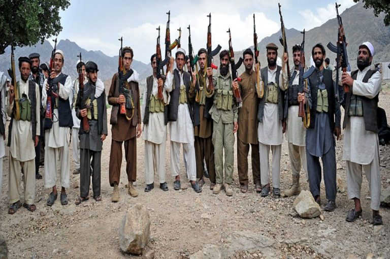 Ground rules not established yet in the Taliban peace talks.
