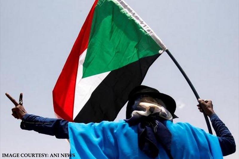 Sudan urges UN to withdraw peacekeepers from Darfur