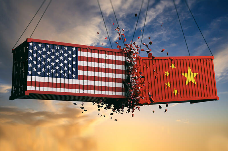 Ambiguity pertaining to the US-China trade negotiations continue as a new deal is expected.