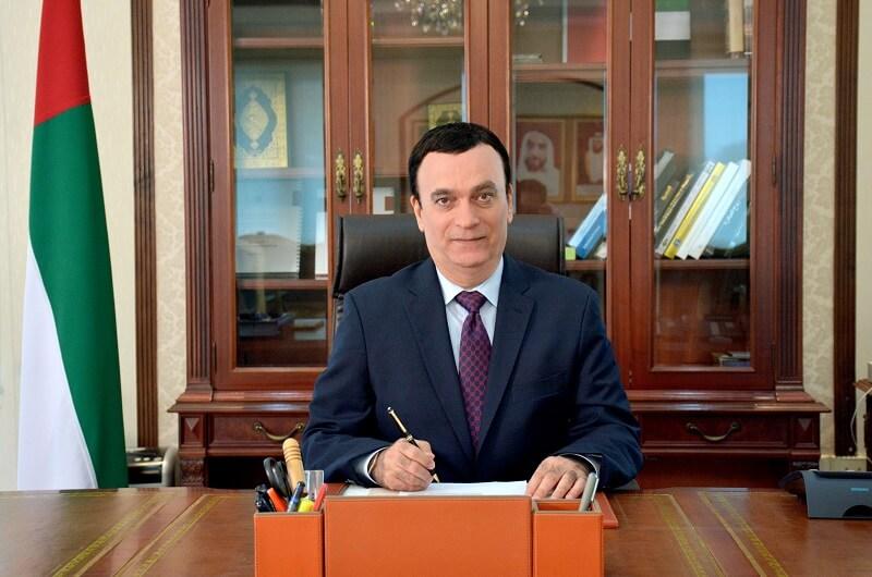 H.E. DR. AHMED AL BANNA