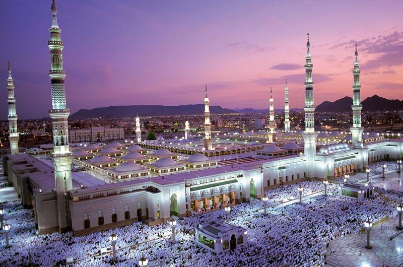 Future of Islam:Back to Muhammad and Medina-ism