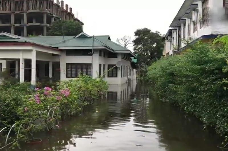 incessant rains in Assam