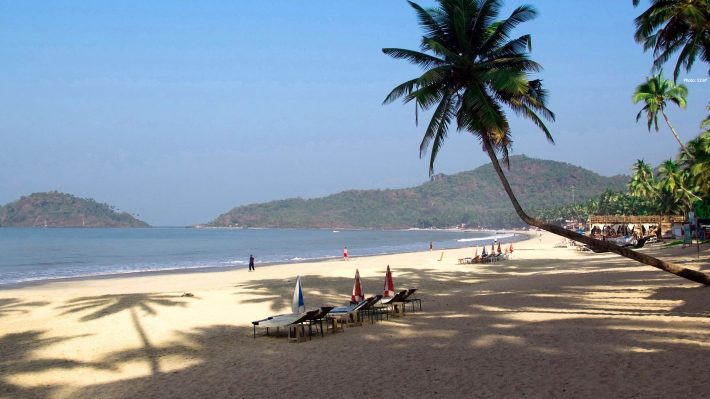 Goa reopens for tourists