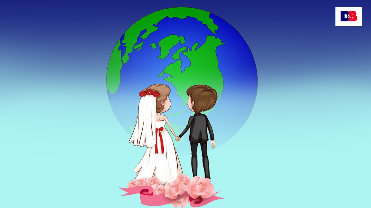International Marriage Rights