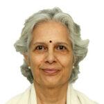 Professor Gita Dharampal