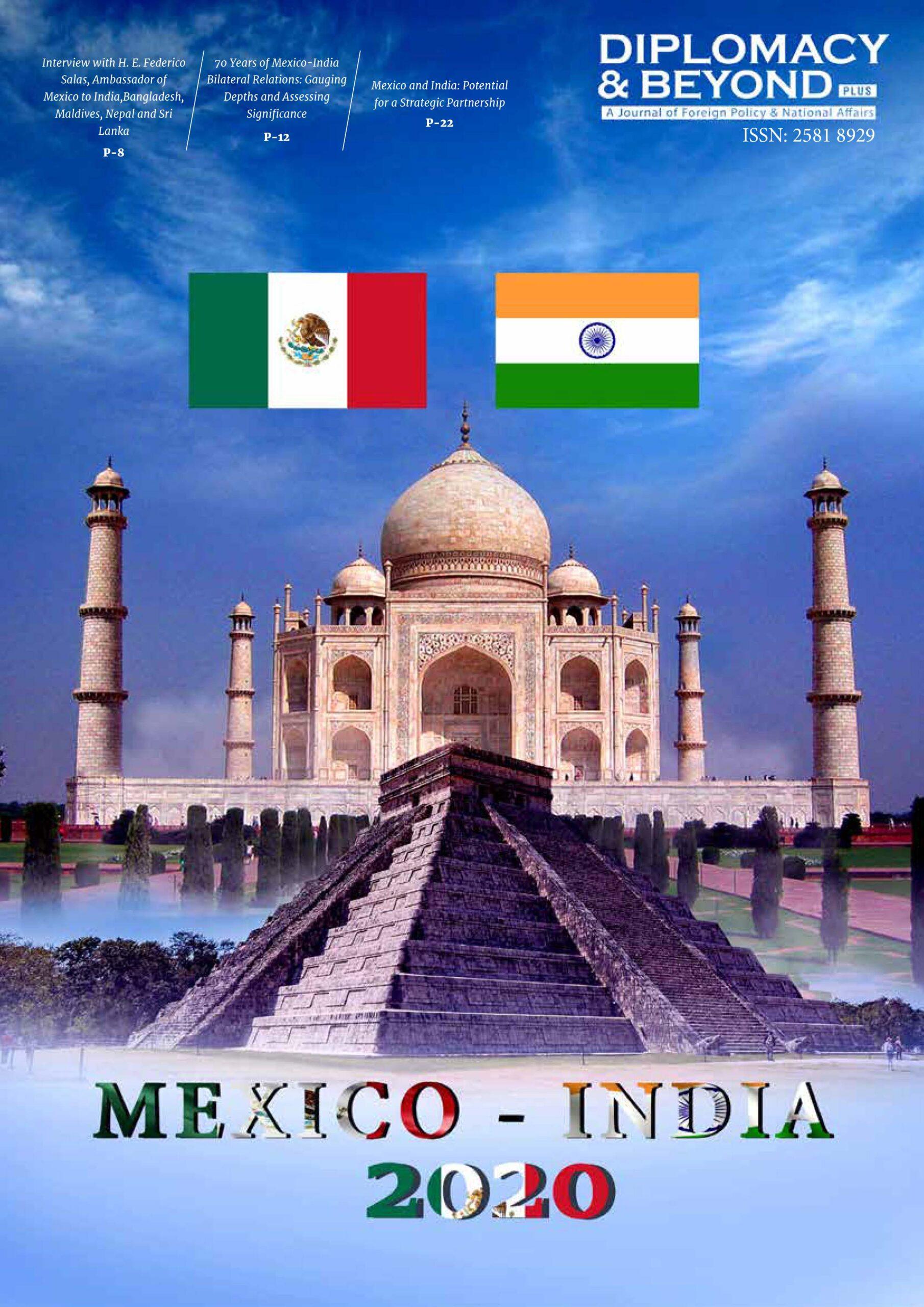 Mexico-India