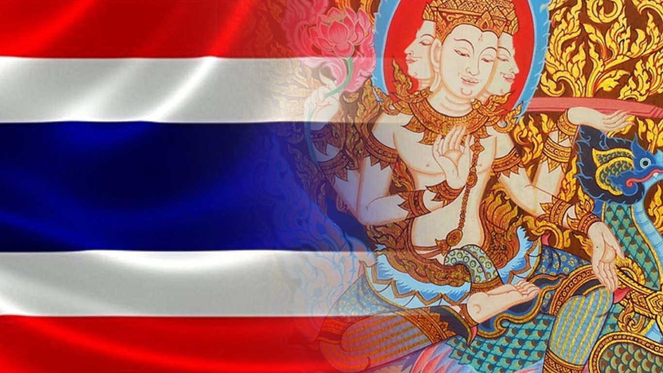Creative Economy in Thailand – Need for Drastic Measures to Keep Pace