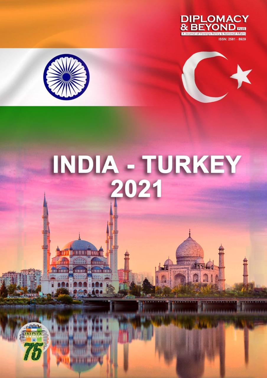 INDIA-TURKEY